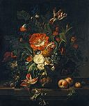 Rachel Ruysch - Flowers in a terracotta vase - PD.88-1973.jpg