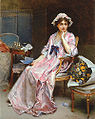 Raimundo Madrazo - The Reluctant Mistress.jpg