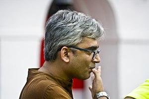 Raja Narayan Deb - Image: Raja Narayan Deb 02