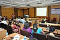 Rajendra Dehuri - Individual Presentation - VMPME Workshop - Science City - Kolkata 2015-07-17 9617.JPG