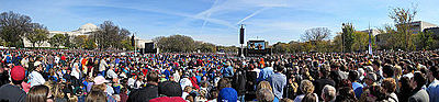 Rally to Restore Sanity and or Fear - 2010-10-30 - Panora of Crowd.jpg