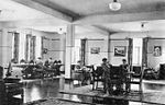 Randolph Field - 1938 - Headquarters Squadron Dayroom.jpg