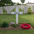 Ranville War Cemetery -8.JPG