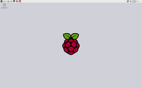 Image illustrative de l'article Raspbian