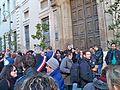 Rassemblement JeSuisCharlie Carpentras 3.JPG