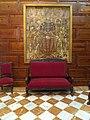 Real Monasterio de El Puig de Santa María. Salón Real.jpg
