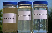 Reclaimed Water Wikipedia