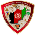 Regimental Combat Team 3 Afghanistan logo (transparent background) 01.png