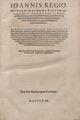 Regiomontanus - De triangulis planis et sphaericis libri, per Henrichum Petri et Petrum Pernam - 4683051.tif