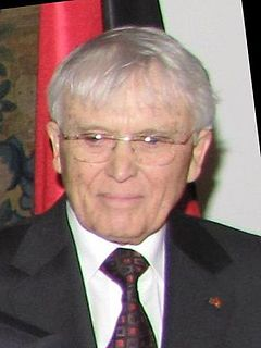 Reiner Kunze East German writer