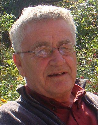 Reinhold Andert