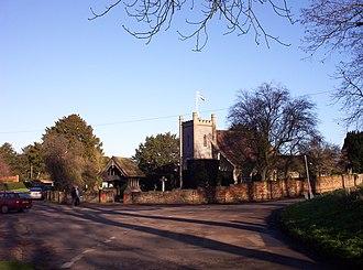 Remenham - Image: Remenham