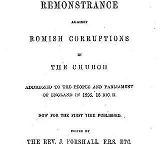 Ecclesiae Regimen