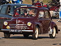 Renault 4CV dutch licence registration AM-87-29 pic1.JPG