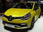 Px Renault Clio Iv Rs Front