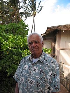 Hawaiian botanist