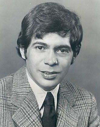 Reni Santoni - Santoni in 1973.