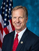 Rep. Kevin Hern official photo, 116th congress.jpg