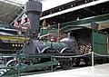 "Replica of Camden & Amboy Railroad's ""John Bull"" steam locomotive 2 (27719168665).jpg"