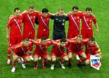 Russie - Pologne, 12 juin 2012