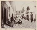 Reprofotografi av bild från resealbum, i samband med utställningen Samtida venetianskt konstglas - Hallwylska museet - 87769.tif