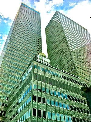 Republic Center - Republic Center Dallas