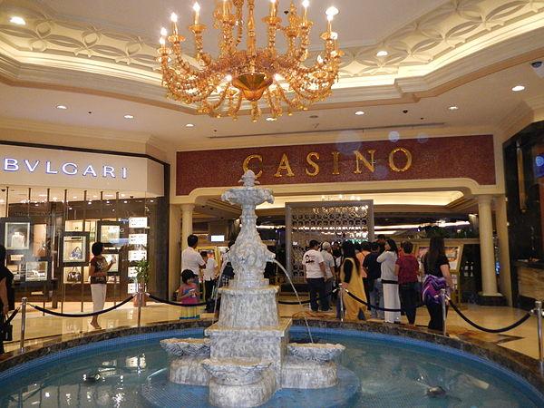 Manila gambling