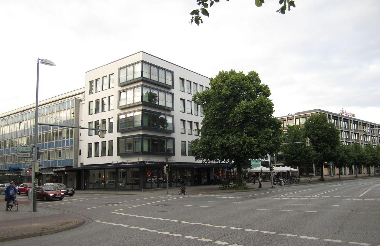 Hannover Dating-Café