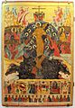 Resurrection, Descent into Hell, Feasts & Saints, Arkhangelsk .JPG