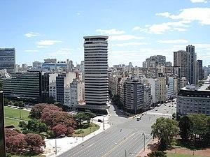 Retiro, Buenos Aires - Image: Retiro room view