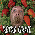 Retro Grave debut self-titled EP front cover. June 2007.jpg