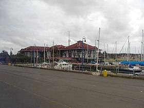 Richards Bay, Afrique du Sud