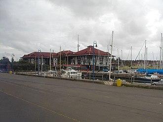 Richards Bay - Richards Bay