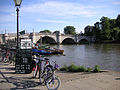 Richmond 022 Boat trips and Bikes for hire TT.JPG