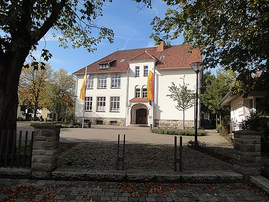 Postleitzahl Rietberg