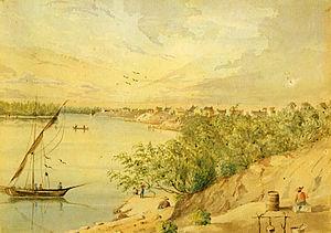 Arthur Tracy Lee - Image: Rio Grande City