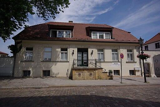 Ritterstraße 23 Teltow