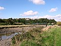 River Rother, Rye, East Sussex, UK - panoramio.jpg