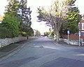 Rivieres Avenue, Colwyn Bay. - geograph.org.uk - 1757169.jpg