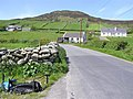 Road at Croaghglengad - geograph.org.uk - 1329163.jpg