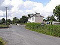 Road junction to the west of Aclare - geograph.org.uk - 1393028.jpg