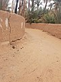 Road to the old ksar of beni abbes, south west Algeria.jpg