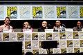 Rob Thomas, Kristen Bell, Enrico Colantoni, Francis Capra & Percy Daggs III.jpg