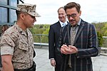 Robert Downey Junior visits the Embassy (26447554542).jpg