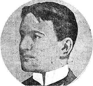 Robert Livingston Gerry Sr. American businessman and racehorse owner