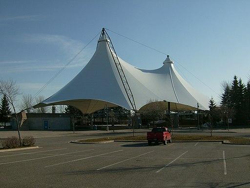 Roberta Bondar Pavilion 3