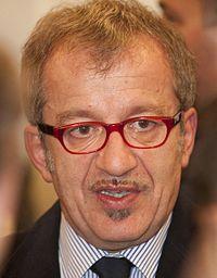 Roberto Maroni, Premio lotta alla mafia, 2010.jpg