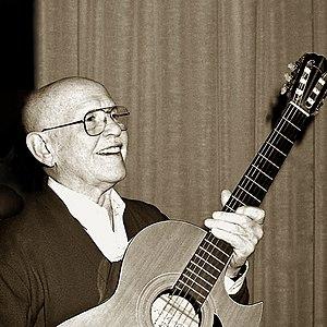 Murolo, Roberto (1912-2003)