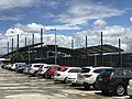 Robina railway station upper level, Queensland 01.jpg