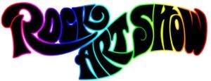 Rock Art Show - Rock Art Show Logo